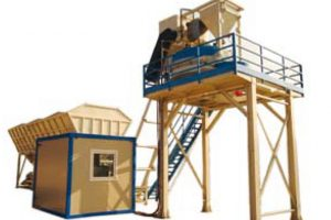 Concrate Batching Plants
