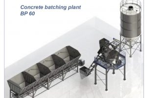 Concrate Batching Plants Layouts3