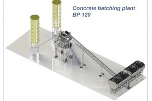 Concrate Batching Plants Layouts4