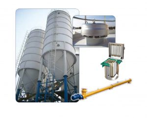 Concrate Batching Plants2