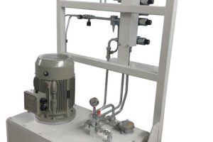 Spliter-Hydraulic Equipment